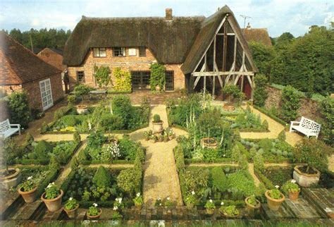gartengestaltung englischer garten kitchens i loved