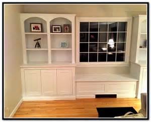 diy built in bookcase around window home design ideas
