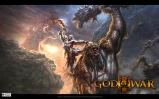 god of war wallpaper hd wallpaper 20044