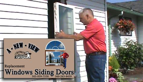putting siding on a house installing a window in a house with metal siding sidingproviders info
