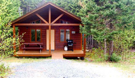 splash n putt cabins