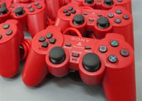Gamepad Playstation 2 Ori Pabrik aadallah original gamepad setik yang recommended