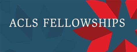 acls dissertation fellowship acls dissertation completion drureport681 web fc2