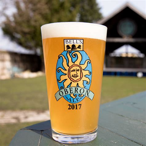 Bell S Brew photos oberon day 2017 bell s brewery