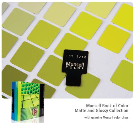 munsell color book color book munsell color system color matching from