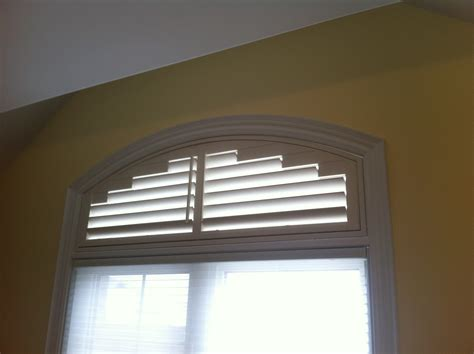 Arched Window Blinds Arch Window Blinds Trendy Blinds