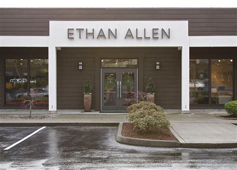 Furniture Stores In Bellevue Wa bellevue wa furniture store ethan allen