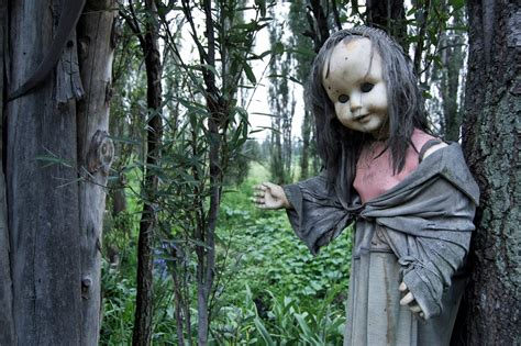 the haunted doll island destination island of the dolls the enjoyable rut
