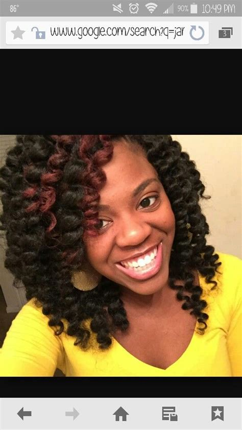 jamaican bounce 161 best images about all things hair on pinterest