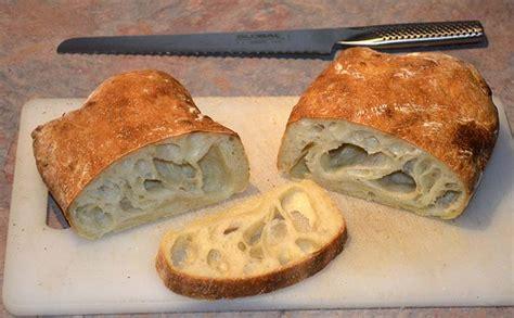80 hydration ciabatta ciabatta 80 hydration the fresh loaf
