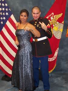traditional ceremonies marine corps wives 101