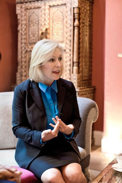 kirsten gillibrand new york times kirsten gillibrand and julianna margulies share more than