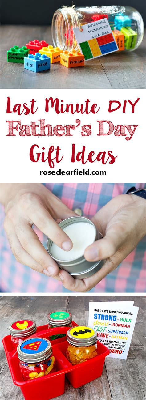 Last Minute S Day Gift Ideas Last Minute Diy S Day Gift Ideas Clearfield