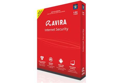 Avira Security press material