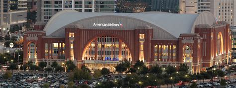 American Airlines Center Calendar About Aacenter American Airlines Center