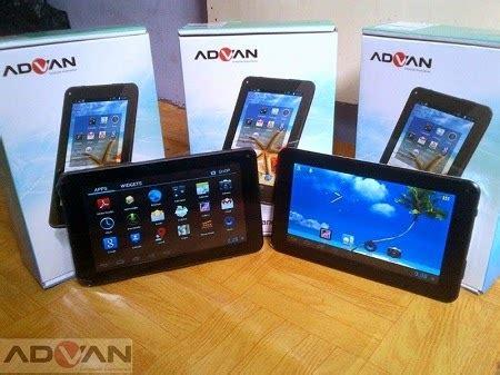 Tablet Advan Pintar daftar harga tablet advan terbaru februari 2018