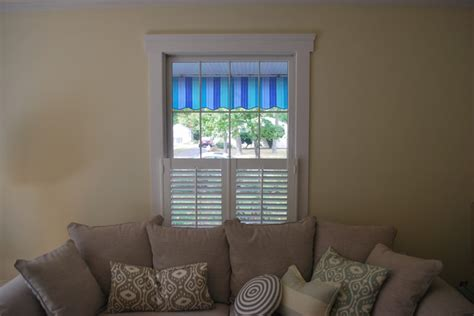 Cafe Shutters Interior by Cafe Shutters Traditional Interior Shutters New York