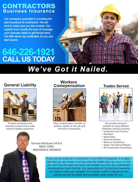 how to open a construction business in nyc march 2013