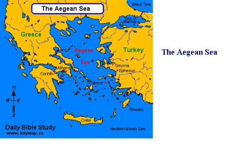 aegean sea map 301 moved permanently