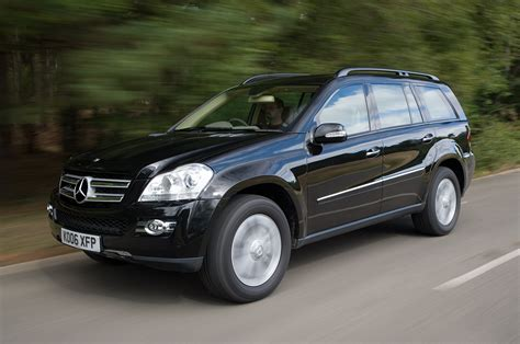 how petrol cars work 2012 mercedes benz gl class windshield wipe control mercedes benz gl class 2006 2012 review autocar