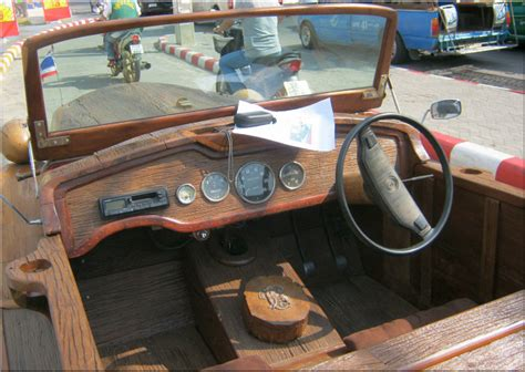 woodworking show ta nightwalker s picture show the wooden car