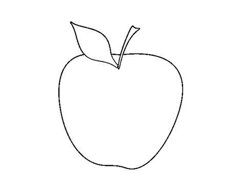 dibujo de libros y manzana para colorear dibujos net dibujos de manzanas para colorear gratis imagui