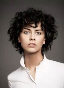 hairstyles for 2015 2015 short hairstyles for curly hair