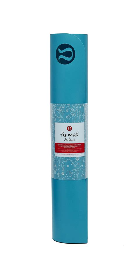 Mat Lululemon by Lululemon The Mat 69 What We Re Packing For Sydney S