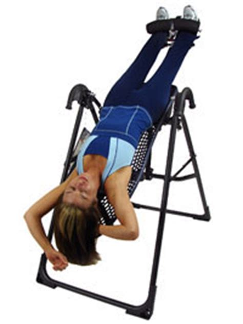 inversion tables herniated discs herniated disc treatment