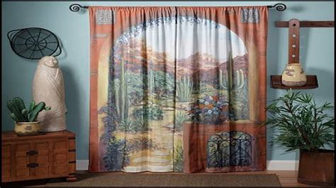 Decorative ideas for bathrooms, rustic window curtains