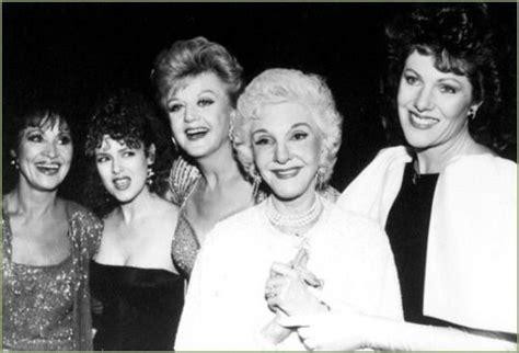 classic hollywood 39 basil rathbone angela lansbury 399 best images about angela lansbury on pinterest