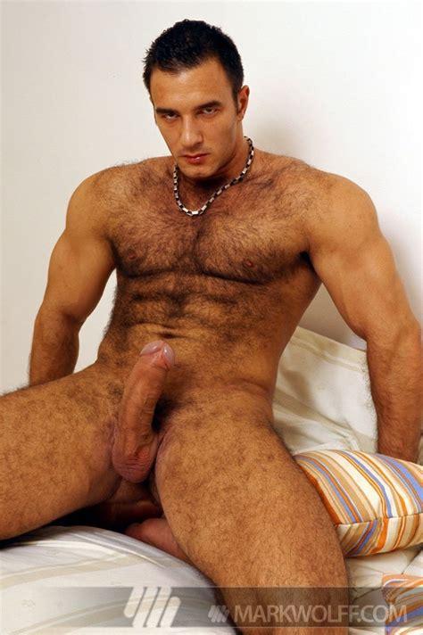 Muscle latin gay