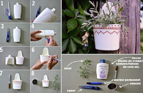 how to make home decoration things creative recycling tutorial using plastic bottle home