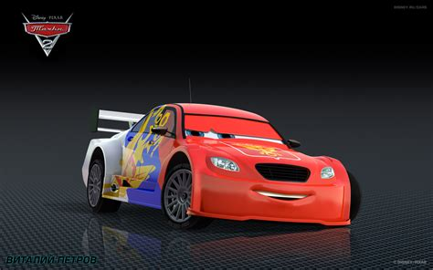 Schnellstes Auto Real Racing 3 by Vitaly Petrov Pixar Wiki Fandom Powered By Wikia