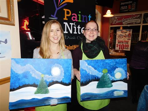 paint nite omaha friday five heartland soul