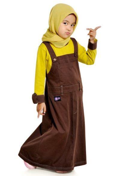 Gamis Nyaman Murah tips memilih gamis kaos anak yang trendi dan nyaman