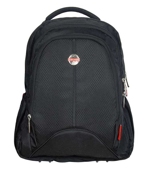 Up To 25 Leo Laptop Bags by Cosmus Entreprises Leo Black Laptop Bags Buy Cosmus
