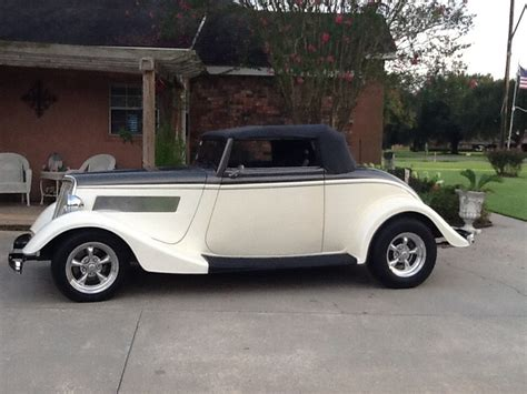ford cabriolet cars for sale 1934 ford cabriolet for sale in port allen louisiana