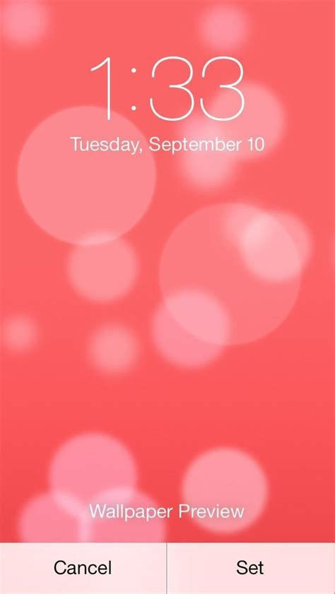 dynamic wallpaper ios 7 iphone 4 first look the new ringtones dynamic wallpapers in ios