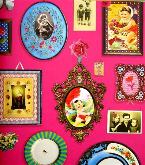 kitsch home decor kitsch wall decor home walls gallery walls murals
