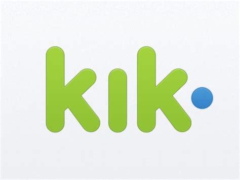 Search Kik Kik Icon Driverlayer Search Engine