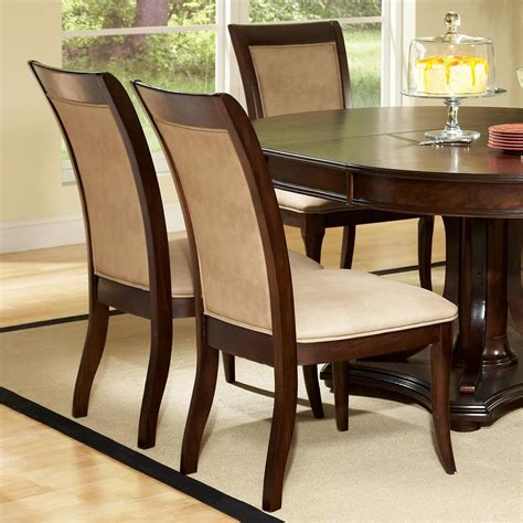 lakeport 7 dining set with extension table dcg marseille 7 dining set oval extension table chairs dcg stores