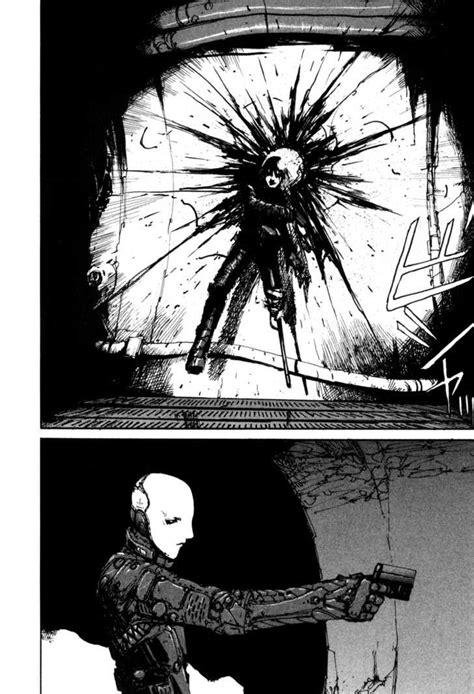 blame   edge   city  mangafoxme tsutomu