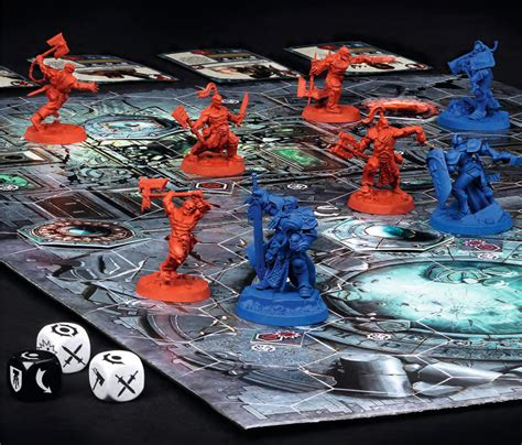 of a warhammer underworlds shadespire revealed at adepticon