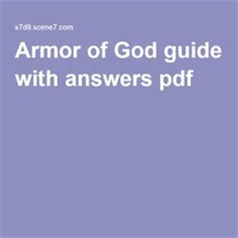 doodle god walkthrough pdf images and photos about armorofgodstudy on fortags