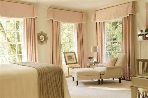yellow and beige bedroom who s afraid of pink beige interiors for families