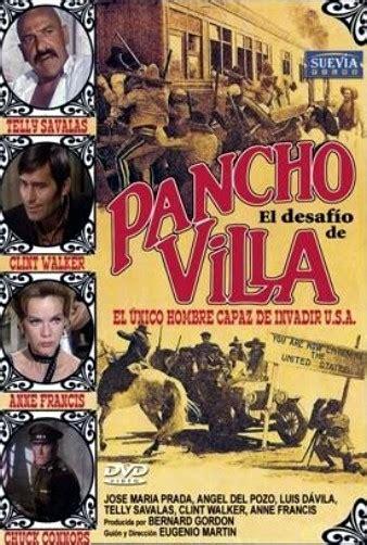 filme schauen spider man far from home viva pancho villa film 1972 filmstarts de