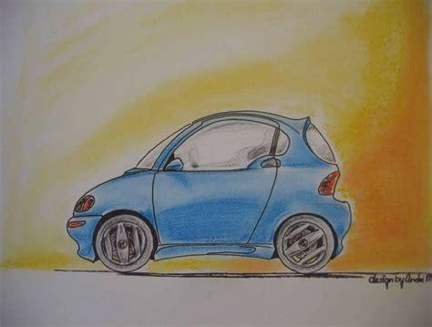 Auto Gemalt diese autos hat mein sohn andr 233 entworfen und gemalt