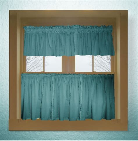 turquoise kitchen curtains turquoise curtains curtains blinds