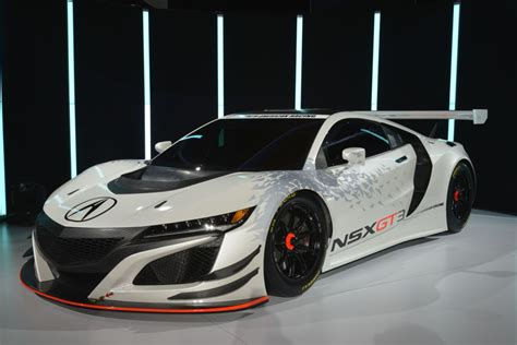 new 2017 acura nsx type r preview on specs price auto fave honda 2017 nsx type r new york show acura nsx gt3